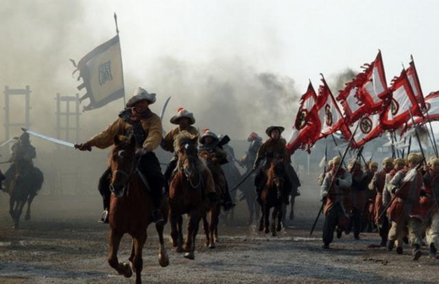 明朝灭亡数千大臣以死殉节,有的拖家带口自尽,有的临死大骂叛徒