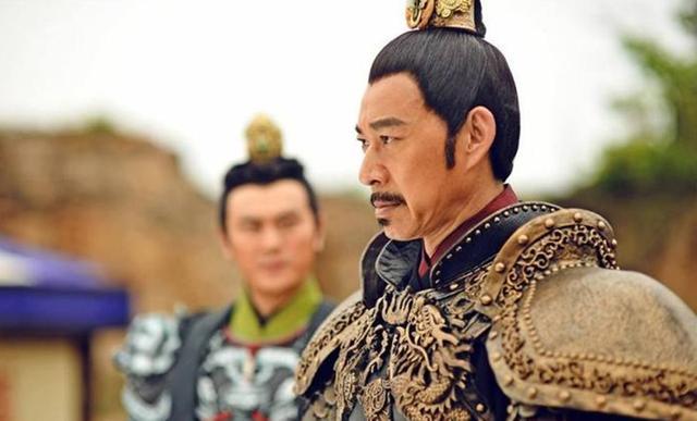 李世民死前,如果武则天不说这8个字,她的结局会如何?