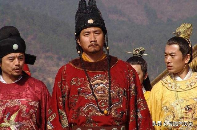 刘伯温为何不愿出任宰相,朱元璋不愿皇权遭相权掣肘