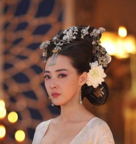 歷史上真實的高陽公主是什么樣的人?和電視里的差別很大