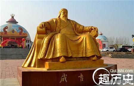 征服大半个欧洲的成吉思汗为何征服不了印度?