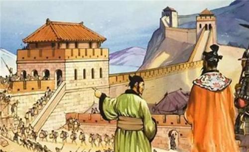 长城为何两千年屹立不倒?秦始皇往里加了珍贵东西,现代也不舍得