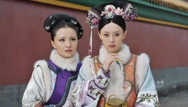 为什么后宫嫔妃被宠幸后,第二天都要人扶着走路?老太监说出真相